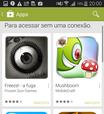 Google Play ganha seção de games para jogar sem internet