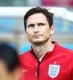Ícone de geração frustrada, Lampard se aposenta da seleção