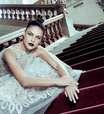 Paloma Bernardi diz que namorado a prefere sem maquiagem