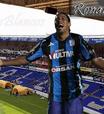 """""""Galo mexicano"""" anuncia Ronaldinho como reforço por 2 anos"""