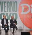 """Dilma pede """"ideias novas"""" e chama apoio do PSB de Campos"""