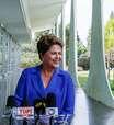 """Dilma diz que divulgação de depoimentos é """"estarrecedora"""""""