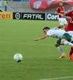 América-RN abre 2 a 0, mas permite empate do Sampaio no RN
