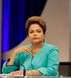 Dilma passa mal em entrevista após debate no SBT