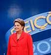 Dilma diz que não existe chance de caixa 2 em sua campanha