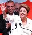 Com telegrama, Vladimir Putin parabeniza Dilma por reeleição