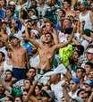 Veja fotos de torcedores nas rodadas decisivas dos estaduais
