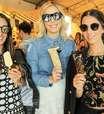 #magnumSPFW faz sucesso na semana da moda