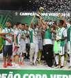 Cuiabá faz milagre com 5 a 1 no Remo e conquista Copa Verde