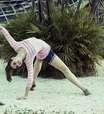 Rumo a Nova York, bailarina de Sorocaba diz viver um sonho