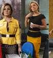 Amarelo e preto: copie 5 looks de Inês, de 'Babilônia'