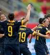 Não deu! Austrália vence Brasil e avança no Mundial feminino