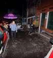 vc repórter: chacina deixa seis mortos na zona sul de SP