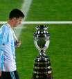 """Irmão de Messi dispara contra argentinos: """"são medíocres"""""""