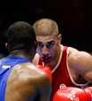 MMA que nada! Canadenses vão à loucura com boxe do Pan