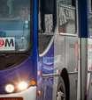 Um em 4 brasileiros usa ônibus como principal transporte