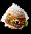 """McDonald's alemão lança primeiro hambúrguer """"orgânico"""""""