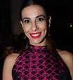 Tânia Khalill diz que só voltará às novelas no ano que vem