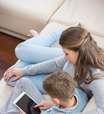 Mantenha seu filho seguro nas redes sociais! Confira 5 dicas
