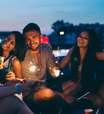Apenas 50% das amizades são recíprocas, aponta pesquisa