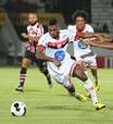 Santa Cruz bate Campinense no 1º jogo da final da Copa do NE