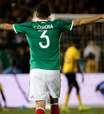 México vence a Jamaica e assegura a classificação antecipada