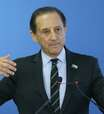 """Brasil vive um dia histórico"", diz Paulo Skaf, da Fiesp"