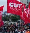 Ato em SP volta a pedir saída de Temer e eleições diretas