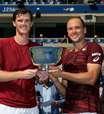 Com título, Bruno Soares sobe 3 posições no ranking da ATP