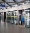 Governo entregará 9 estações do metrô este ano, diz Alckmin