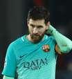 """Barça: clima """"pesado"""", rixa com imprensa e técnico ameaçado"""