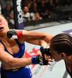 """Amanda: estou cansada de ser """"a menina que ganhou da Ronda"""""""