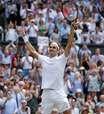 Roger Federer revela que pode jogar até os 40 anos