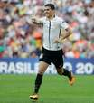 Paraguai convoca Balbuena e Romero para Eliminatórias