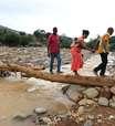 Chega a 500 o número de mortos em deslizamento em Serra Leoa