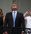 EUA admiram 1º eclipse total do Sol em 99 anos; veja fotos
