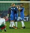 França fica a um passo da Copa; Holanda precisa de milagre