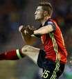 Bélgica vence e será cabeça de chave; Grécia pega repescagem