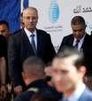 Premiê palestino sobrevive a atentado em Gaza