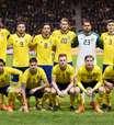 Sem Ibrahimovic, Suécia anuncia convocados para a Copa
