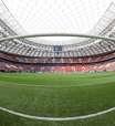 Rússia e Arábia Saudita abrem Copa com jogo decisivo