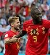 Veja os gols do dia na Copa! Bélgica e Inglaterra vencem