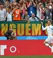 Ronaldo, Suárez e Iniesta jogam como se não houvesse amanhã