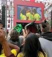 Saiba como acompanhar Brasil x Costa Rica na Arena N1