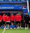 Sérvia pega Suíça e mira classificação no grupo do Brasil