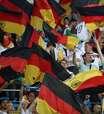 Veja fotos de Alemanha x Suécia pelo Grupo F da Copa