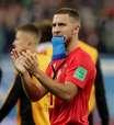 Hazard: prefiro perder com Bélgica a vencer com essa França