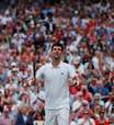 Djokovic vence Nadal e avança à final de Wimbledon