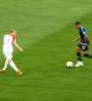 Mbappé jogou lesionado final e semi da Copa, diz jornal