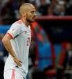 Meia David Silva anuncia aposentadoria da seleção da Espanha